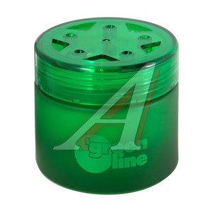 Ароматизатор на панель приборов гелевый (бамбук) 60мл Green Line FKVJP GL-63