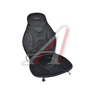 Накидка на сиденье с подогревом и терморегулятором 12V AUTOVIRAZH AV-090021