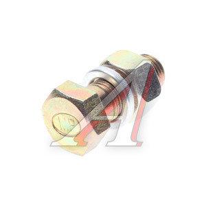 Болт М16х1.5х42 вала карданного КАМАЗ в сборе (к.п. 10.9) MP 853025СБ (10.9), 853025СБ, 853025