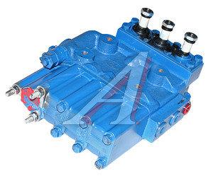 Гидрораспределитель Р80 3-х выводной Т-150К-27 МР80-4/2-444-4 Гидросила Р80-3/2-444-4, МР80-4/2-444-4