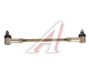 Тяга МАЗ-642208 выбора передач КПП (L=215) в сборе СМ 642208-1703490, СМ642208-1703490