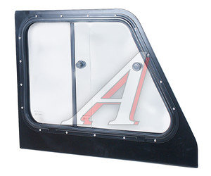 Надставка двери УАЗ-315195 Хантер в сборе передняя правая (раздвижные стекла) ОАО УАЗ 31519-6110010, 3151-90-6110010-00