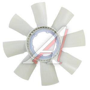 Вентилятор ЯМЗ-650.10 650.1308012, 58625