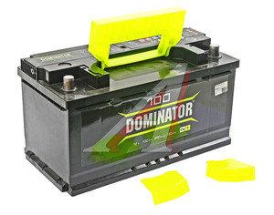 Аккумулятор DOMINATOR 100А/ч обратная полярность 6СТ100з, 83034
