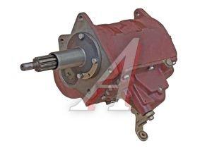 КПП УАЗ-452 4 синх.Н/О (диаметр вала первичного 35мм) АДС № 452-1700010-10, 452-1700010-11(пломб)