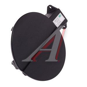 Лючок бака топливного SSANGYONG Actyon Sports (06-) (черный) OE 7161032001LAK