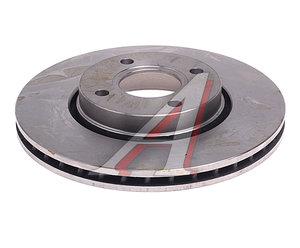 Диск тормозной FORD Cougar (98-01),Mondeo (94-96) передний (1шт.) NK 202542, DF2751, 4070864