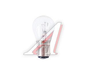 Лампа 24V P21/5W BaY15d 2-х контактная МАЯК А24-21+5-2i, А24-21+5