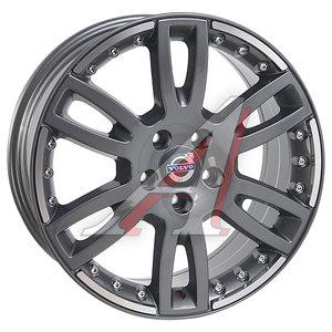 Диск колесный литой VOLVO XC90 R17 V16 FGMF REPLICA 5х108 ЕТ49 D-67,1,
