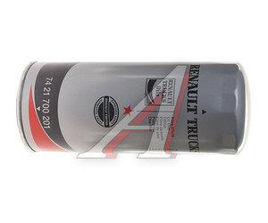 Фильтр масляный ЯМЗ-650.10 RENAUlT 650.1012075, 7421700201/5010550600