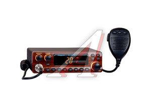 Радиостанция автомобильная MEGAJET 3031M Turbo MEGAJET 3031M Turbo