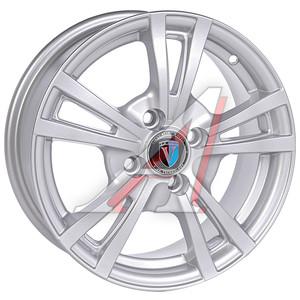 Диск колесный ВАЗ литой R14 S VENTI 1404 4х98 ЕТ35 D-58,6,