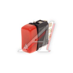 Кнопка аварийной сигнализации MERCEDES DIESEL TECHNIC 460638, OE, 0055459224