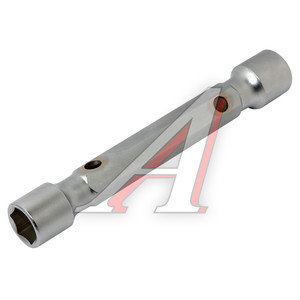 Ключ торцевой прямой 14х15мм FORCE F-7621415