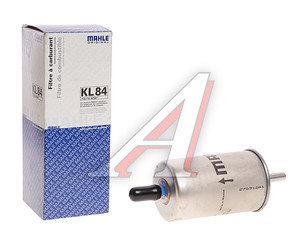Фильтр топливный VW AUDI SKODA MAHLE KL84, 6X0201511B