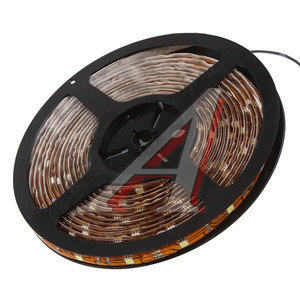 Лента светодиодная гибкая 12V 300 LED 5м 21Вт 100В белая MEGA LIGHTING ME-Y1206W-5m