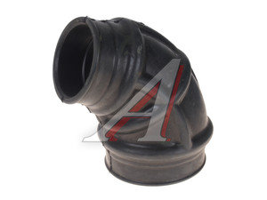 Патрубок ГАЗ-33106 турбокомпрессора дв.CUMMINS ISF 3.8 33106-1109300-10