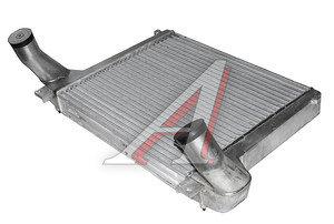 Охладитель КАМАЗ-4308 и модификации наддувочного воздуха алюминиевый тепл. эффект 85% ЛРЗ 43085-1170300-10, ЛР43085-1170300-10