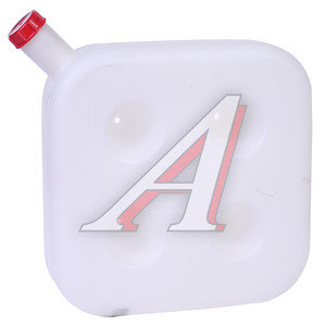 Бачок топливный для автономной печки 20л АТ-7751, АТ07751