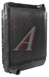 Радиатор КАМАЗ-54115 медный 3-х рядный ЛРЗ 54115-1301010, 12.1301010-20