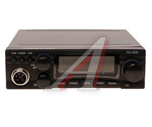 Радиостанция автомобильная MegaJet 600 MegaJet 600,