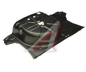 Ниша пола FORD Fiesta,Fusion (01-) заднего колеса OE 1349810