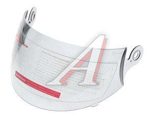 Визор мото для шлема тонированный MICHIRU MI 110 MI 110