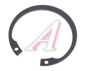 Кольцо стопорное d=48 в отверстие DIN472
