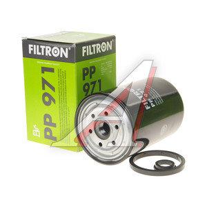 Фильтр топливный RENAULT Premium,Midlum,Kerax,ЯМЗ (дв.E-TECH ЕВРО-3) (00-) FILTRON PP971, KC197