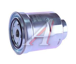 Фильтр топливный TOYOTA MAHLE KC389, 23390-26160