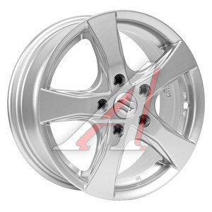 Диск колесный литой SUZUKI SX4 R15 SZ23 S REPLICA 5х114,3 ЕТ50 D-60,1