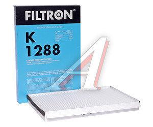 Фильтр воздушный салона MERCEDES Sprinter VW Crafter FILTRON K1288, LA307,