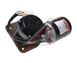 Мотор-редуктор стеклоочистителя МАЗ в сборе с площадкой СтАТО 13.5205100, 13.5205100-02