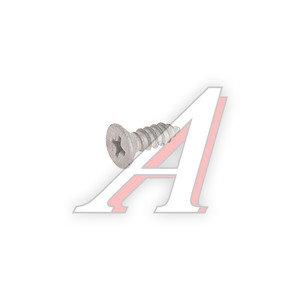 Винт CHEVROLET Aveo (03-08) крепления бампера переднего OE 94520220