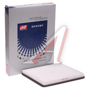Фильтр воздушный салона CHEVROLET Spark (11-) (JAС-D15) JHF JAC-D15, 95947238
