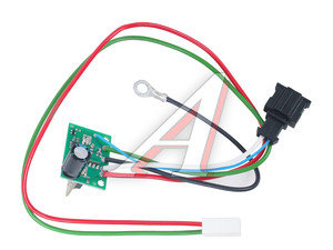 Блок ГАЗ-31105,3302 Бизнес регулировки скорости вентилятора отопителя АВТОКОМПОНЕНТ МК45732140-02, UT.8121500-05/МК-4573-2140-02