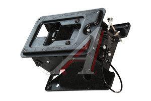 Подставка МАЗ под сиденье водителя (без сиденья) 6430-6807006-010, СМ6430-6807006