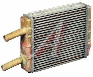 Радиатор отопителя ГАЗ-3110 медный 2-х рядный ОР 3110-8101060, 3110.8101.060-30
