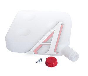 Бачок топливный для автономной печки 10л АТ-7750, AT07750