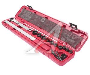 Набор инструментов для гибких поликлиновых ремней 4 предмета универсальный (кейс) JTC JTC-4682