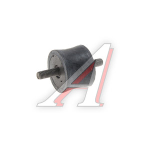 Подушка MAN крепления радиатора (40х30х21мм) STELLOX 8107123SX, 7731, 81962100026