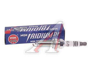 Свеча зажигания NISSAN Murano (08-) NGK 1317