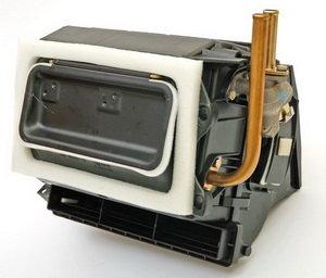 Отопитель ВАЗ-2105 в сборе ВИС 2105-8101012