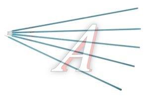 Электрод сварочный d=3.0мм 1кг синий ЛЭЗ МР-3С