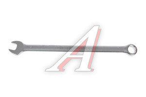 Ключ комбинированный 8мм 12-ти гранный прямой удлиненный FORCE F-75508L,