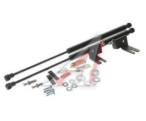 Амортизатор MAZDA 3 (13-) капота (пружина газовая) комплект AutoUpor UMA3011,