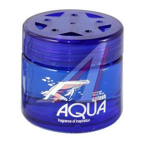 Ароматизатор на панель приборов гелевый (цитрус сквош) 60мл Aqua Splash FKVJP ASL-60