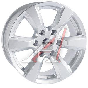 Диск колесный литой TOYOTA Land Cruiser Prado (10-),Hilux R17 S NEO 705 6х139,7 ЕТ25 D-106,1,