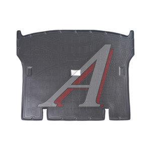 Коврик багажника ЛАДА Ларгус WAG универсал (7 мест) (12-) полиуретан NOR NPA00-T94-550