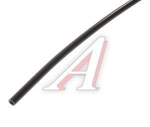 Трубка тормозная МАЗ ПВХ (м) d=4х1мм (PA12) черная ПВХ ТРУБКА 4х1 (PA12) R, ПВХ ТРУБКА 4х1